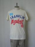 FRANKLIN&MARSHALL メンズTシャツ  31181-4036