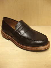 【送料無料】WALLSALL PANNY LOAFER