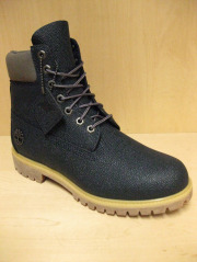 "【送料無料】Timberland 6inch Premium Boots ""Dark Reflecting Pond Stingray"""