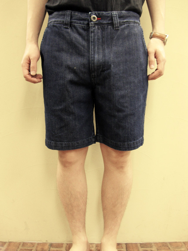 "SIXPACK FRANCE ""SISCO"" SHORT PANT"