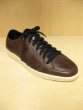 【送料無料】SAWA LAFRICA L/Waxed Leather Low Cut Sneaker