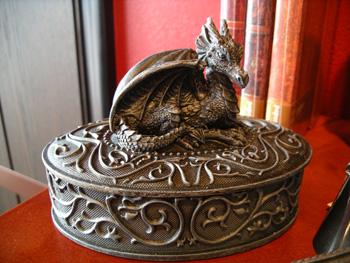 ドラゴンアクセサリーBox