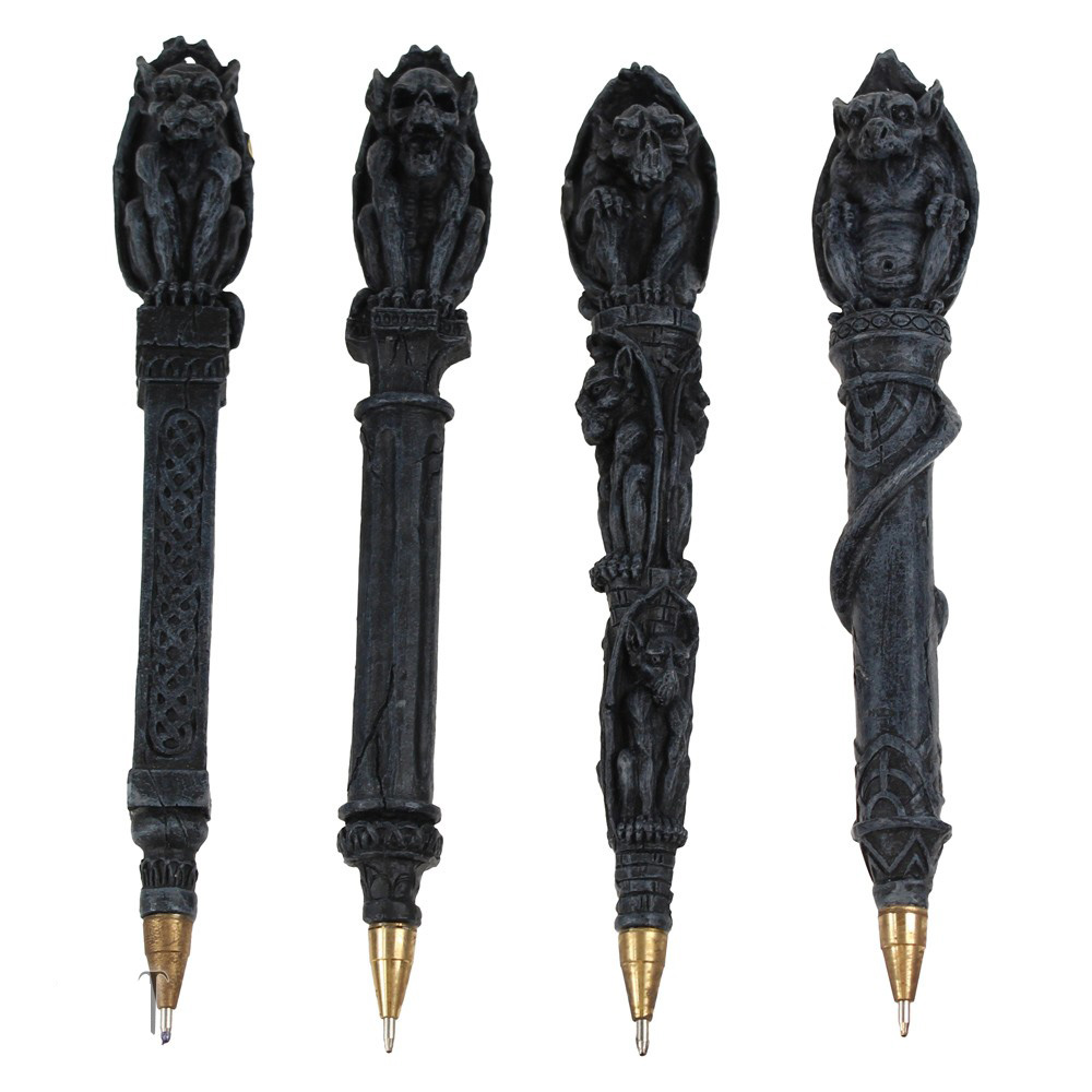 ガーゴイルペン Gargoyle Pens 16cm