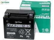 GS YUASAバッテリー・YTX20L-BS(即用式)