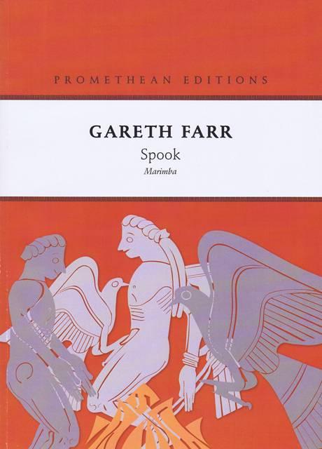 Farr , Gareth - Spook