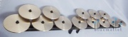 Zildjian Crotales Low Octave Set 【お取り寄せ商品】
