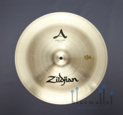 "Zildjian Cymbal A.Zil 16"" China High"