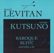 Levitan , Daniel - Baroque Suite (CD)