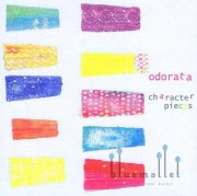 Odorata - Character Pieces (CD)