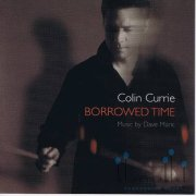 Colin Currie - Borrowed Time (CD)