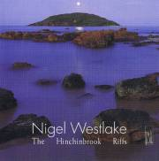 Westlake , Nigel - The Hinchinbrook Riffs (CD)