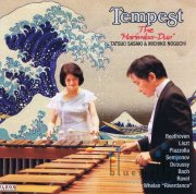The Marimba Duo - Tempest (CD)