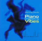 Piano meets Vibes - Morning Clouds (CD)