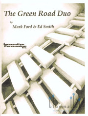 Ford , Mark / Smith , Ed - The Green Road Duo (スコア・パート譜セット)