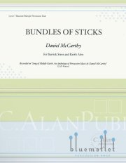 McCarthy , Daniel - Bundles of Sticks