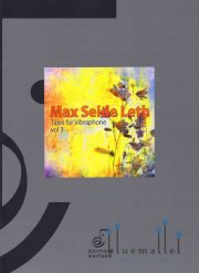 Leth , Max - Tales for Vibraphone Vol. 3