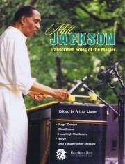 Various Artists - Milt Jackson Transcribed Solos of the Master (特価品)