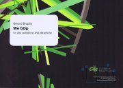 Brophy , Gerard - We bop for Alto Saxophone and Vibraphone (スコアのみ)