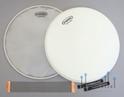 Evans Level 360 Snare Drum Upgrade Pack EPP-L360