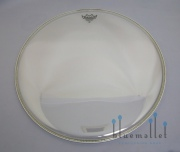 "Remo BassDrum Head Clear Emperor 22"" C-22BE 【お取り寄せ商品】"