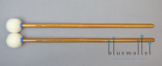 Rohema Timpani Mallet Flagship TT104 Medium Hard 61231