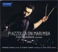 Nunoya , Fumito - Piazzolla on Marimba (CD)