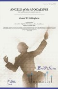 Gillingham , David R. - Angels of the Apocalypse Wind Band transcription of the original Percussion Octet