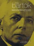 Bartok , Bela - Sonata for Two Piano & Percussion(Percussion譜)