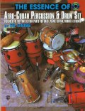 Uribe , Ed - The Essence of Afro-Cuban Percussion & Drum Set