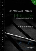 Bach , Johann Sebastian - Prelude from English Suite No.2 in A minor, BWV 807