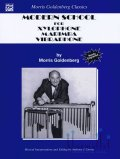 Goldenberg , Morris - Modern School for Xylophone, Marimba, Vibraphone musical interpretations and editing by Anthony J. Cirone