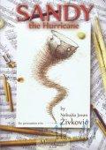 Zivkovic , Nebojsa Jovan - Sandy the Hurricane (スコア・パート譜セット)