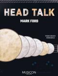 Ford , Mark - Head Talk (スコア・パート譜セット)