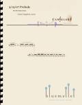 Cangelosi , Casey - 3/13/07 Prelude for Solo Snare Drum