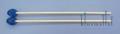 Marimba One Mallet C.Currie CCR3 (ラタン柄太め)(特価品)
