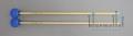 Playwood Mallet M-302 (ラタン柄) (特価品)