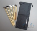 Playwood Mallet Yasue Model Set XG-30