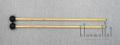 Sato Mallet Rubber Head Medium ST-RBMB (ラタン柄)