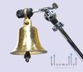 Asian Sound Temple Glocken ITB-15 (Ship's Bell)
