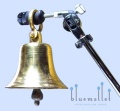 Asian Sound Temple Glocken ITB-16 (Ship's Bell)