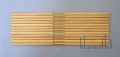 LP Timbale Stick Hickory 6 Pair Set LP248C 【お取り寄せ商品】