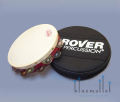 Grover Tambourine GV-T2HTC 【お取り寄せ商品】