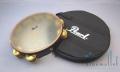 Pearl Tambourine Symphonic PETM-10CT