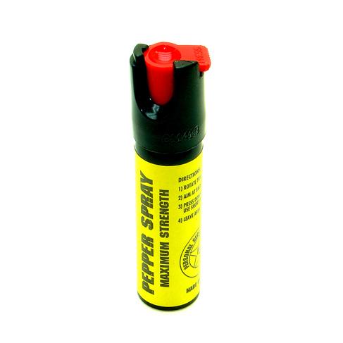 強力(エリミネーター)催涙スプレー3/4オンス 米国製