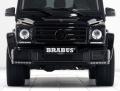 BRABUS フロントバンパー アドオン LEDデイライト/ウインカー W463 G63