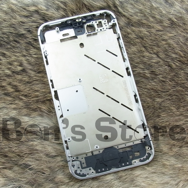 iphone 4s metal frame