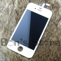 iphone 4s front assy white