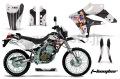 KLX250 (04-07) AMRデカール フルキット