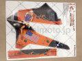 【アウトレット】AMR フルキット KLX250 D-tracker X 08-09 Tボマー 即納