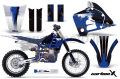 Husaberg FC 501(97-99) AMRデカール フルキット